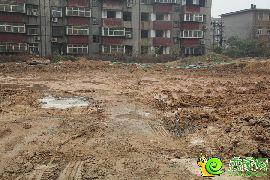 盛锦花园二期实景图(2014.11.25)