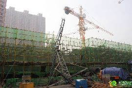 东城尚品实景(2014.11.28)