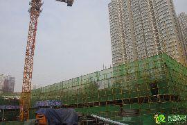 东城尚品实景(2014.11.28