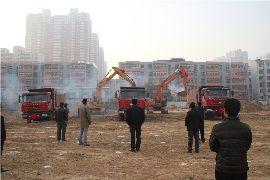 盛瑞华庭二期实景图(2014.11.20)