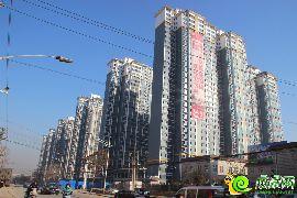 锦绣江南实景图(2014.12.05)