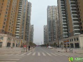 汉成华都实景图(2014.12.18)