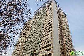 宝利大厦写字楼实景(2014.12.24)