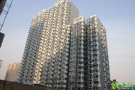 宝利大厦住宅楼实景(2014.12.24)