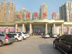 汉成华都实景图(2015.1.7)