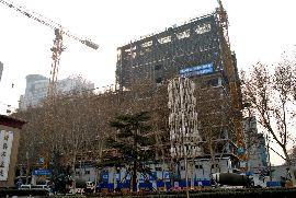 陽光大廈實景圖(2015.1.29)