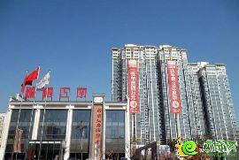 锦绣江南实景图(2015.02.06)