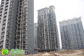锦绣江南实景图(2015.02.27)