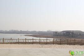 东方新城配套—生态河
