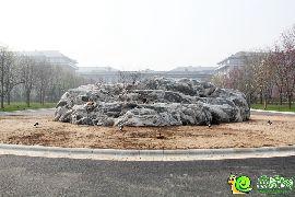 阳光东尚园林实景图(2015.4.3)
