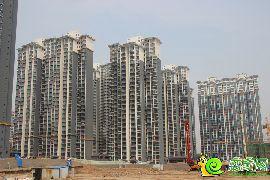 锦绣江南实景图(2015.04.07)
