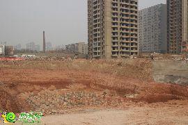 盛锦花园二期实景图(2015.04.11)