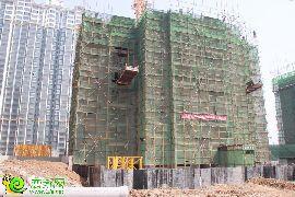 锦绣江南19#楼出地面8层(2015.04.21)