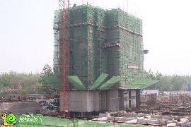 锦绣江南25#楼出地面8层(2015.04.21)