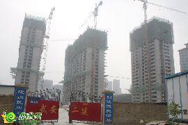 铂尔缦国际公馆实景图(2015.04.28)