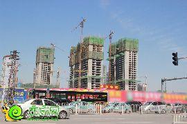 铂尔缦国际公馆实景图(2015.05.12)