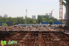 锦绣江南实景图(2015.05.12)