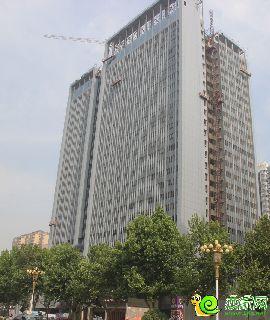 宝利大厦写字楼实景(2015.05.23)