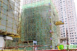 东城尚品4号楼实景图(2015.06.03
