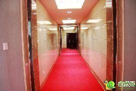 320平方米入户走廊