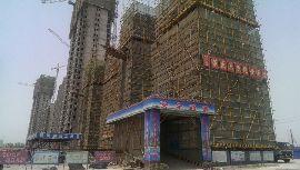 江南锦苑景图(2015.6.7)