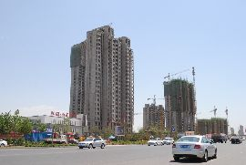 江南锦苑景图(2015.6.13)