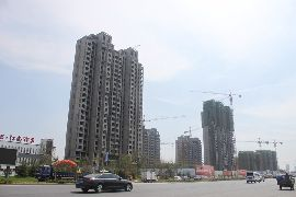 江南锦苑景图(2015.6.20)