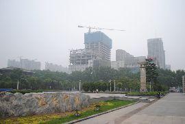 陽光大廈實景圖(2015.06.26)