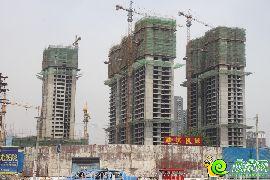 铂尔缦国际公馆实景图(2015.06.04)