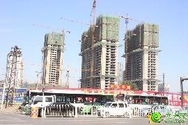 铂尔缦国际公馆实景图(2015.06.12)