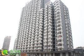 宝利大厦住宅楼实景(2015.06.26)