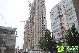 宜家花园工程实景(2015.06.03)