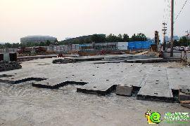 环球中心工地(2015.07.06)