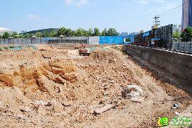 环球中心工地(2015.07.13)