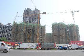 江南锦苑景图(2015.07.06)