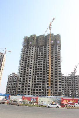 江南锦苑景图(2015.07.13)