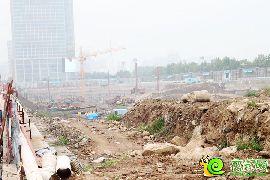 環球中心工地(2015.08.07)