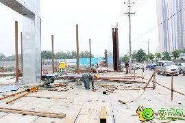 环球中心工地(2015.08.07)