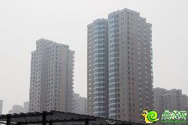 汉成华都2#-3#实景图(2015.08.15)