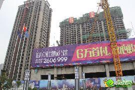铂尔缦国际公馆实景图(2015.08.04)
