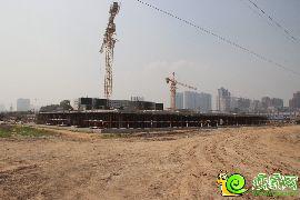 北湖十六峯实景图(2015.9.15)