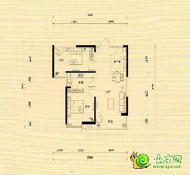 西苑10#楼中户93�O