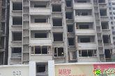赵都新城17S地实景图(2015.10.24)