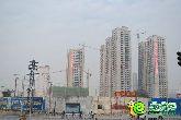 铂尔缦国际公馆实景图(2015.11.12)