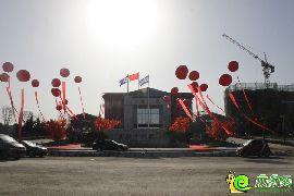 北湖十六峯工地实景图(2015.12.2)