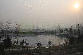北湖十六峯工地实景图(2015.12.19)
