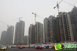 江南锦苑实景图