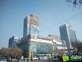 陽光大廈實景圖