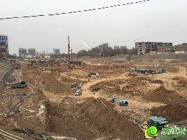 串城街·勒泰城实景图(2016.03.09)