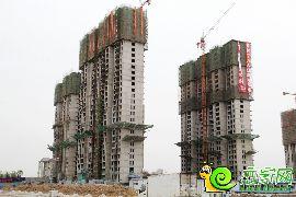 北湖十六峯实景图(2016.5.08)